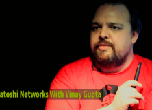 Vinay Gupta IamSatoshi Interview