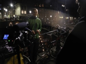 Interview With Vitalik In Amsterdam 2013
